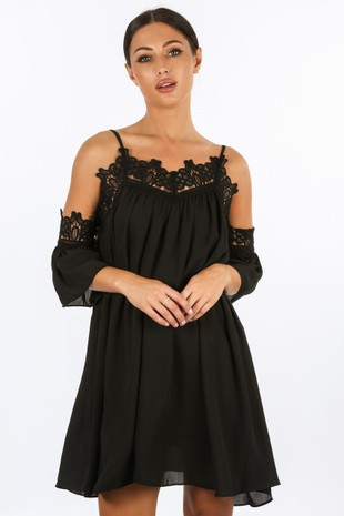w/942/11259-_Cold_Shoulder_Crochet_Trim_Day_Dress_In_Black-2__55835.jpg
