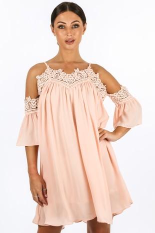 f/261/11259-_Cold_Shoulder_Crochet_Trim_Day_Dress_In_Pink-2__23680.jpg
