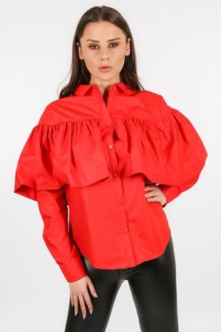 j/587/11830-_Red_Cotton_Frill_Shirt-3__55673.jpg
