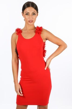 x/860/21946-_Mini_Dress_With_Chiffon_Petal_Detail_In_Red-2__30194.jpg