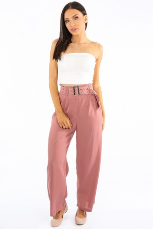 d/644/31683-_Pink_Belted_Paper_Bag_Straight_Leg_Trouser-6__49179.jpg