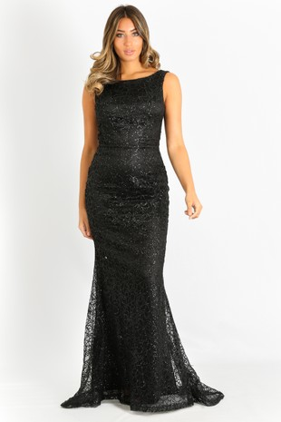 b/732/Black_Glitter_Embellished_Maxi_Dress__49401.jpg