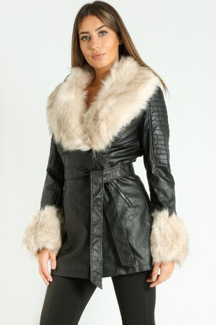 j/732/Cream_Faux_Fur_Collar_Belted_Biker_Coat_In_Black-5__25199.jpg
