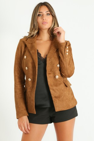 o/507/Faux_Suede_Double_Breasted_Blazer_In_Tan__95448.jpg