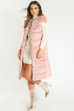 c/866/Long_Length_Short_Hair_Faux_Fur_Gilet_In_Pink__65367.jpg