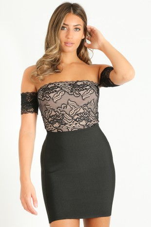o/188/Off_The_Shoulder_Contrast_Lace_Bodysuit_In_Black__60931.jpg
