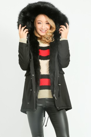 y/569/PK1772-_Fur_Parka_In_Black-2__39941.jpg