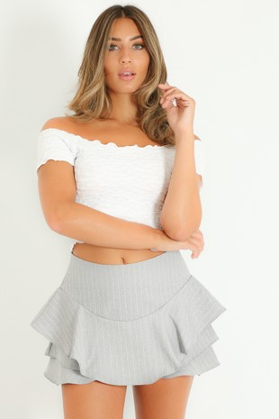 e/373/Pinstripe_Frilled_Flowing_Skort_In_Grey__37088.jpg