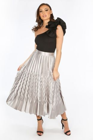 41a0e9a37fe11 Maxi Skirts | Dressed In Lucy
