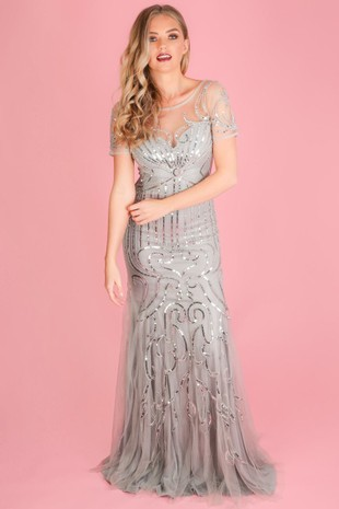 c/203/Short_sleeve_sequin_ebellished_maxi_dress_in_silver-min__13679.jpg
