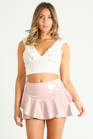 g/903/Vinyl_Frilled_Flowing_Skort_In_Pink-2__24923.jpg