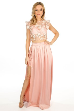 j/237/W1391-_Satin_Side_Split_Maxi_Skirt_In_Pink__27936.jpg