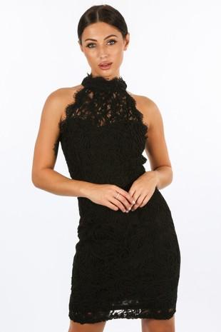 f/473/W1440-_Braided_High_Neck_Dress_In_Black-2__89342.jpg