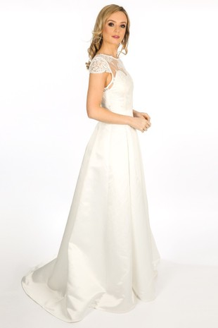 j/524/W1451-_Bridal_Satin_Embroidered_Maxi_Dress_In_White-2__67616.jpg