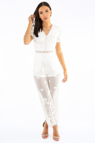 f/199/W1601-_V-neck_Crochet_Jumpsuit_With_Sheer_Leg_In_White__08737.jpg