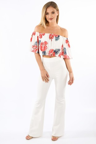 j/605/W1629-_Crepe_Flare_Trousers_In_White__74295.jpg