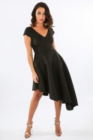 v/505/W2175-_Asymmetric_Skater_Dress_With_Sweet_Heart_Neckline_Black__65648.jpg
