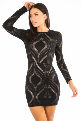 q/844/W2397-_Long_Sleeve_Wavy_Lace_Bodycon_Dress_In_Black-2__87717.jpg