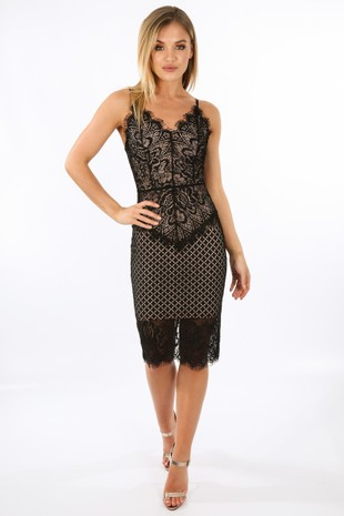 a/601/W2406-_Contrast_Lace_Midi_Dress_In_Black-2__41006.jpg