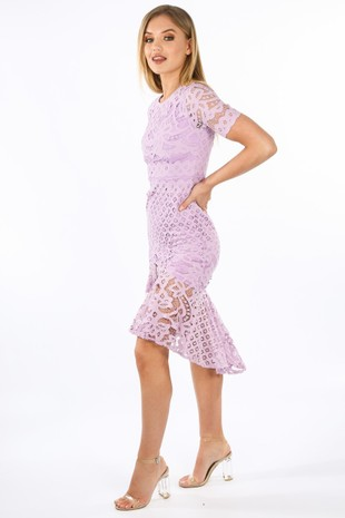 f/628/W2407-_Lilac_Crochet_Short_Sleeve_Fishtail_Midi_Dress-3__62008.jpg