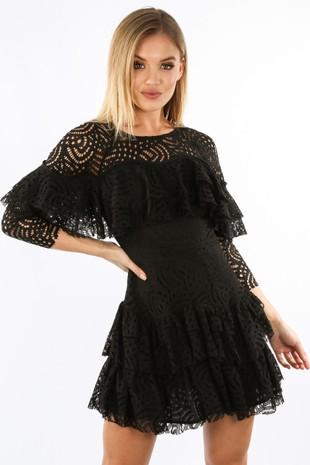 e/182/W2411-_Long_Sleeve_Lace_Tiered_Dress_In_Black-2__58974.jpg