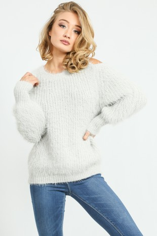 n/164/W5203-_Cold_Shoulder_Fluffy_Jumper_In_Grey-2__20540.jpg