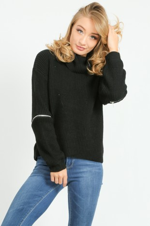 b/095/W5207-_Zip_Knitwear_In_Black__37069.jpg