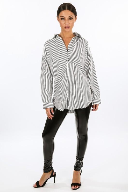 m/288/11207-_Striped_V_Neck_Long_Sleeve_Shirt_In_Black__81042.jpg