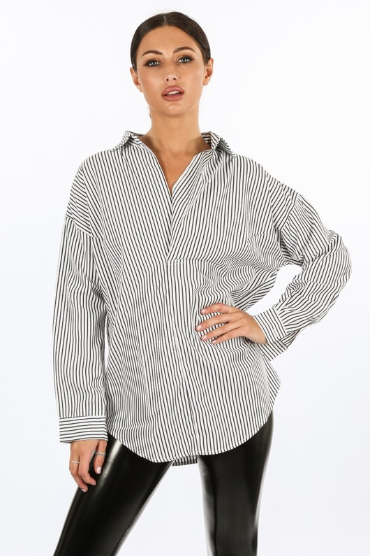 a/406/11207-_Striped_V_Neck_Long_Sleeve_Shirt_In_Black-2__85214.jpg