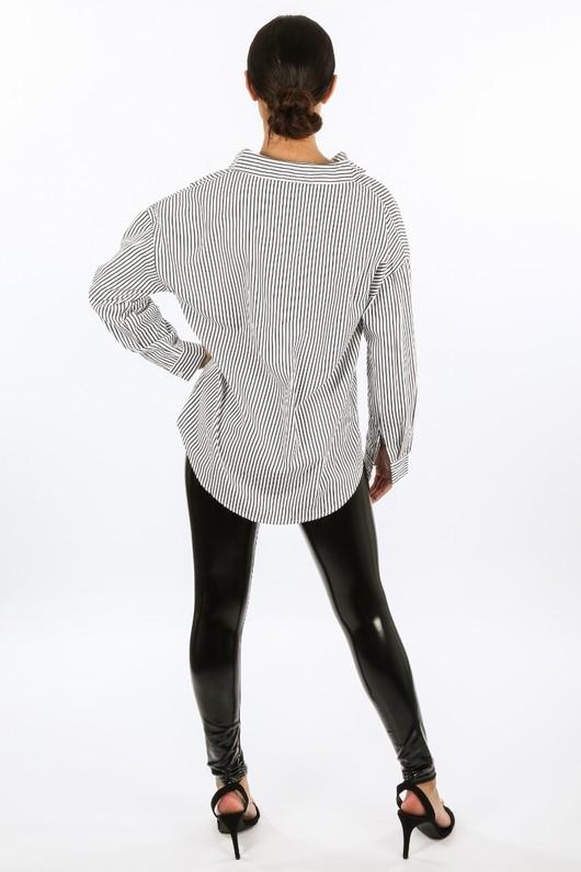 e/582/11207-_Striped_V_Neck_Long_Sleeve_Shirt_In_Black-4__72188.jpg
