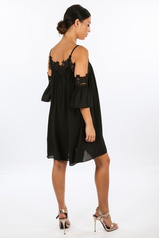 n/975/11259-_Cold_Shoulder_Crochet_Trim_Day_Dress_In_Black-4__92474.jpg