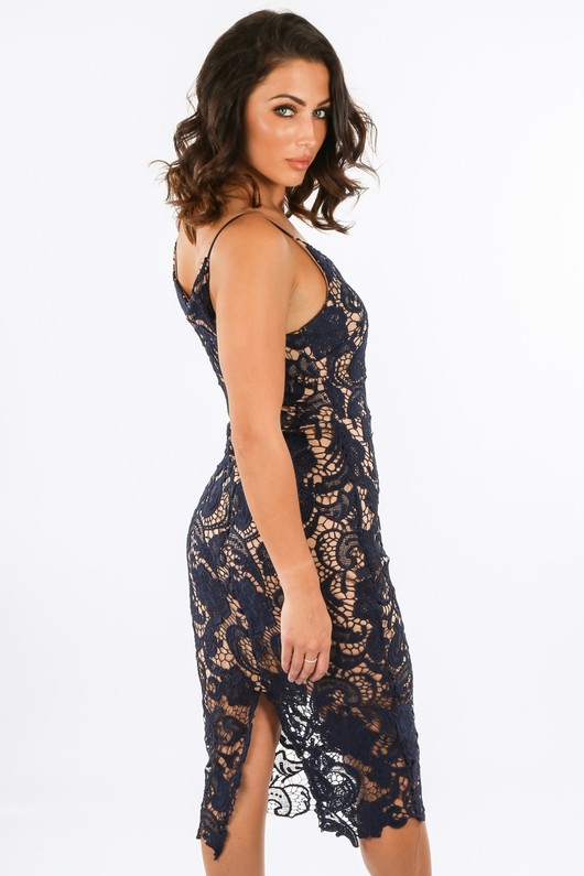 a/532/11451-_Crochet_Contrast_Plunge_Neck_Bodycon_Dress_Navy-5__91218.jpg