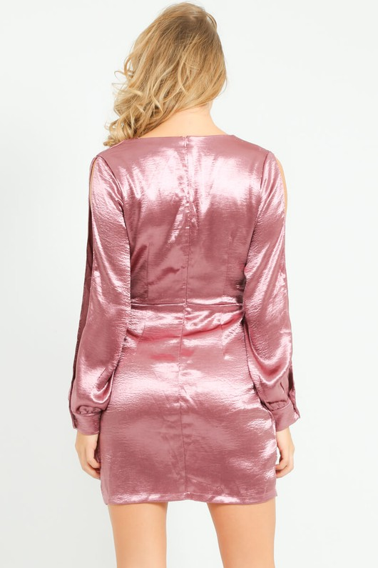 q/527/11462-_Satin_Open_Sleeve_Dress_In_Pink-2__46709.jpg