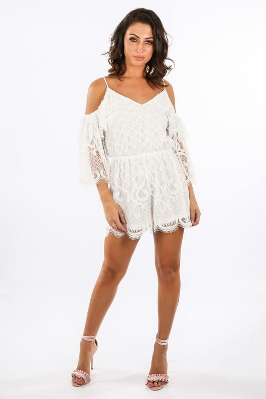 f/165/11531-_Cold_Shoulder_Grid_Lace_Playsuit_In_White__19304.jpg