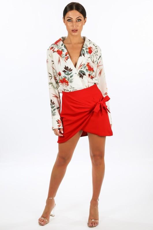 f/466/11883-_Tie_Side_Cross_Over_Mini_Skirt_In_Red__00166.jpg