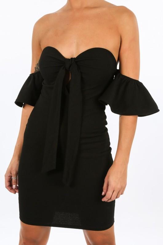 i/064/11886-_Tie_Front_Off_Shoulder_Dress_In_Black-5__66287.jpg