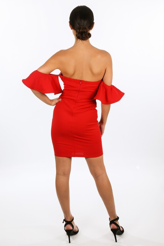 b5e54f2df3 h/219/11886-_Tie_Front_Off_Shoulder_Dress_In_Red-4__35617.jpg