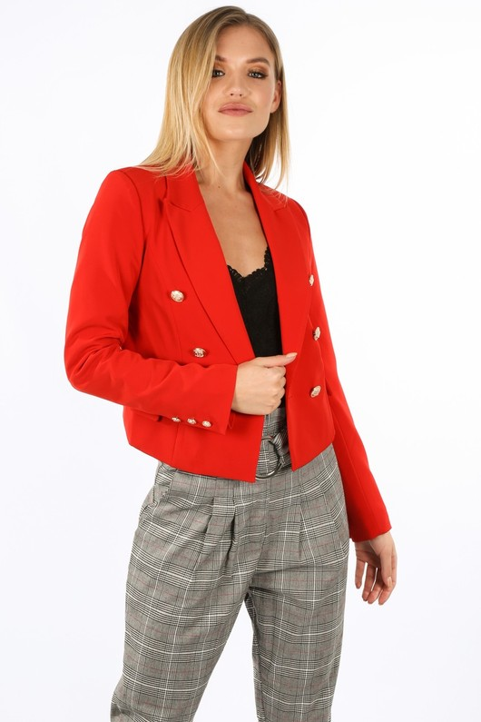 y/762/1813-_Cropped_Double_Breasted_Blazer_In_Red-2__94872.jpg