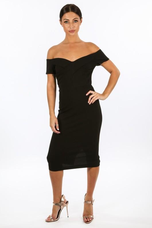 a/771/21316-_Off_Shoulder_Midi_Dress_With_Detatchable_Straps_In_Black__35624.jpg