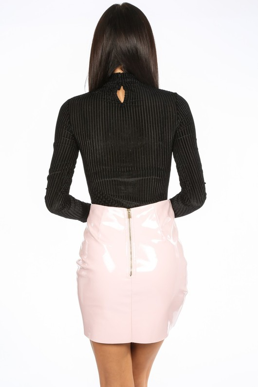 f/595/21565-1-_Vinyl_A-line_Mini_Skirt_In_Pink-4__32632.jpg