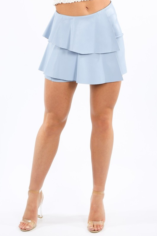 g/980/21751-_Faux_Leather_Mini_Skirt_With_Frills_In_Blue-3__15959.jpg