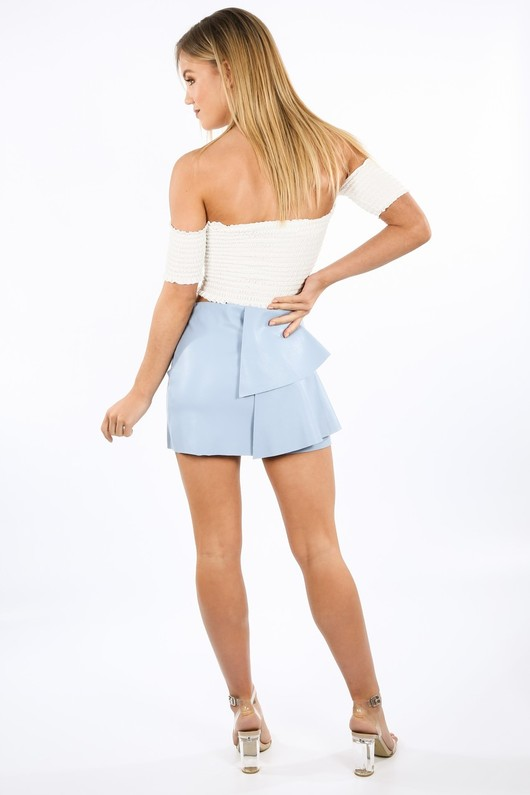 x/713/21751-_Faux_Leather_Mini_Skirt_With_Frills_In_Blue-4__31055.jpg