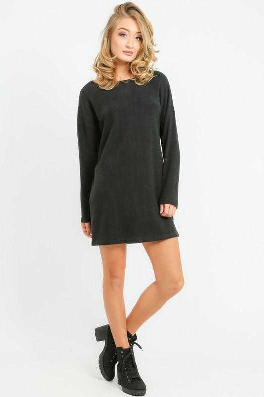 k/247/21832-_Round_Neck_Casual_Fleece_Dress_In_Black__00365.jpg