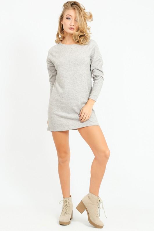 f/438/21832-_Round_Neck_Casual_Fleece_Dress_In_Grey__23093.jpg