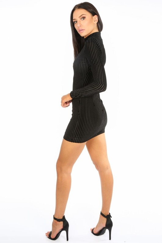x/297/21892-_Long_Sleeve_High_Neck_Ribbed_Bodycon_Dress_Black-4__37238.jpg
