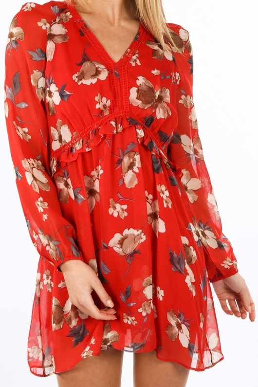 c/078/21921-_Chiffon_Floral_Day_Dress_In_Red-5__47580.jpg