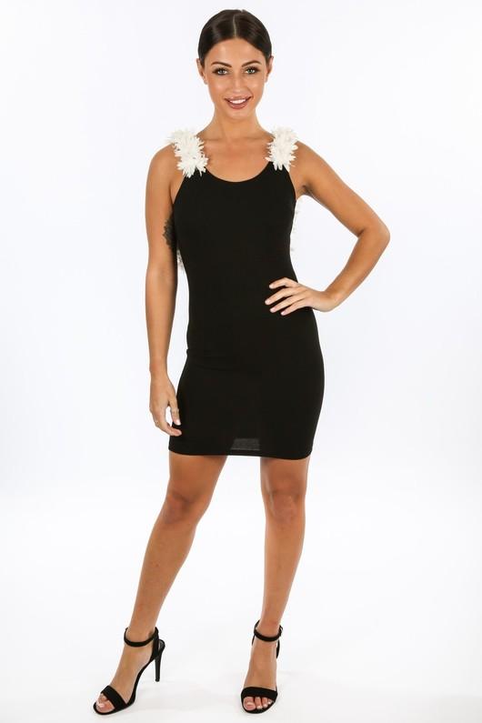 j/774/21946-_Mini_Dress_With_Chiffon_Petal_Detail_In_Black__54438.jpg