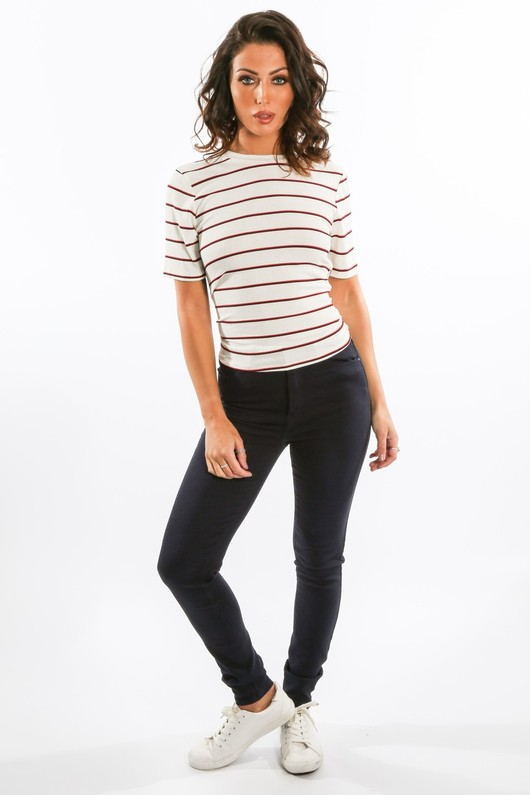 k/601/31003-_White_Striped_Ribbed_T-Shirt_With_Tie_Back__35306.jpg