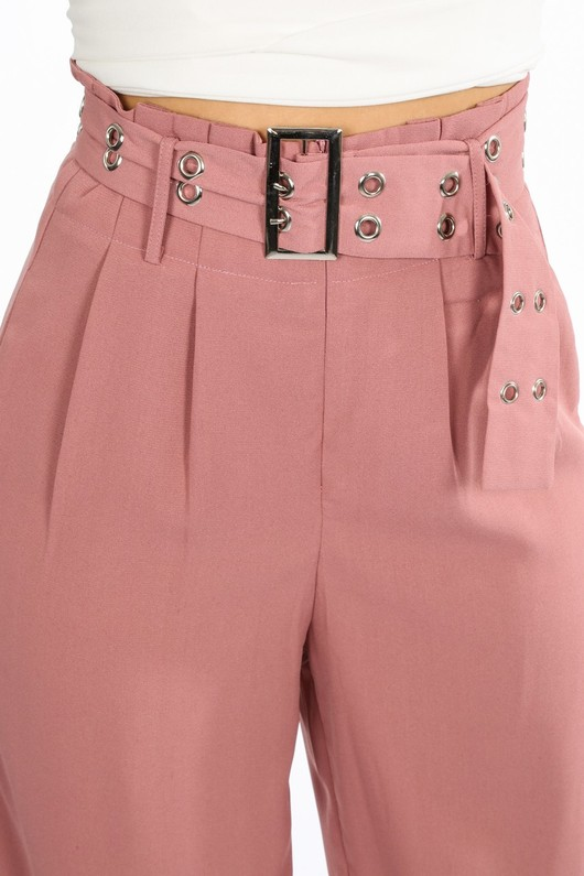 l/801/31683-_Pink_Belted_Paper_Bag_Straight_Leg_Trouser-4__57732.jpg