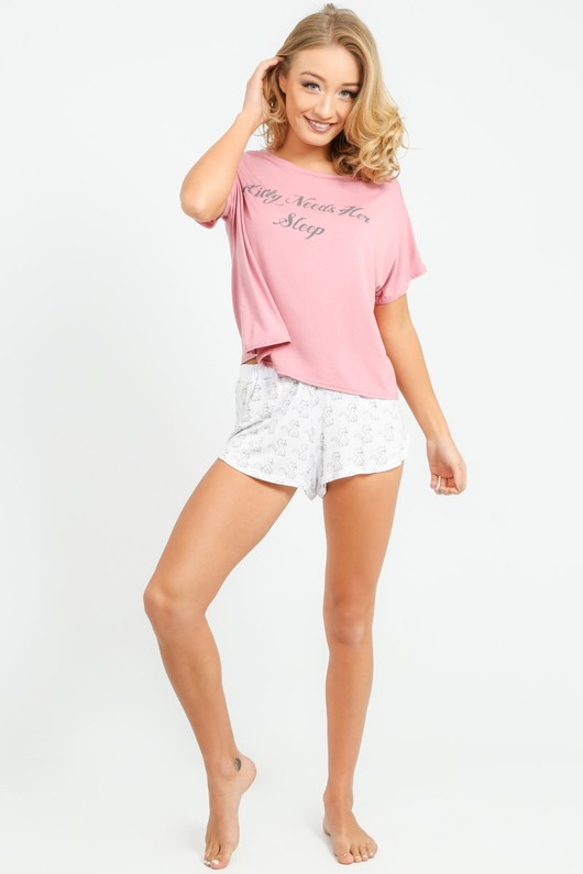 c/776/3847-_Kitty_Needs_Sleep_Slogan_Pyjama_T-Shirt_Shorts_Set-6-min__79476.jpg